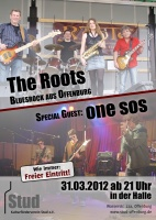 Plakat für The Roots