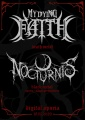Plakat für Stream: Nocturnis & My Dying Faith
